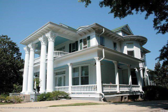 5 Spruce Street, Oakland, MS 38948 (#323004) :: Berkshire Hathaway HomeServices Taliesyn Realty