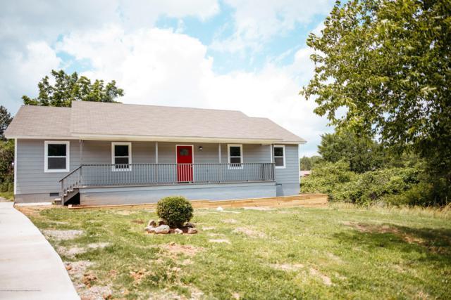126 Berta Road, Byhalia, MS 38611 (MLS #323145) :: Gowen Property Group | Keller Williams Realty