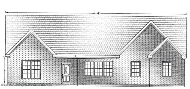 580 Moore Loop, Byhalia, MS 38611 (MLS #323225) :: Gowen Property Group | Keller Williams Realty