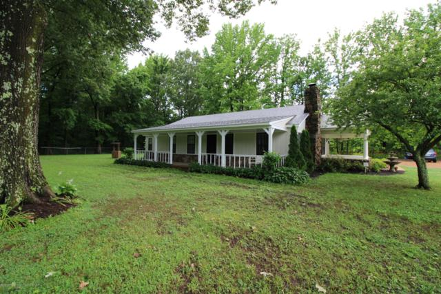 1117 Broady Road, Nesbit, MS 38651 (MLS #323282) :: Gowen Property Group | Keller Williams Realty