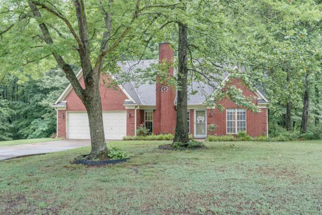 6767 W Lake Forest Drive, Walls, MS 38680 (MLS #323298) :: Signature Realty