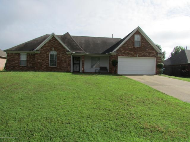 13076 S Sandbourne, Olive Branch, MS 38654 (MLS #323316) :: Signature Realty