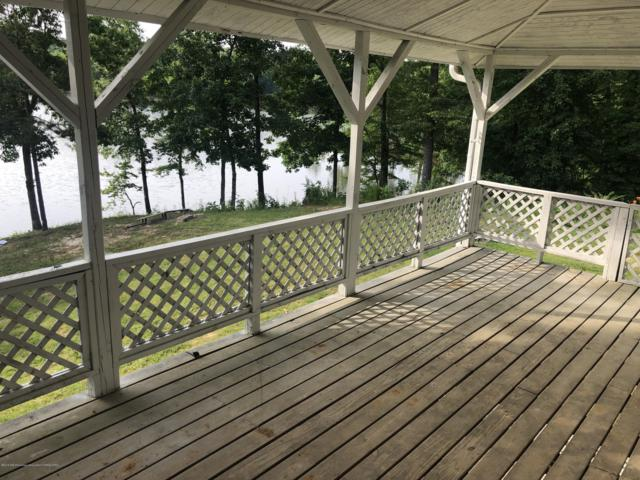 1009 N Dogwood Lane, Hickory Flat, MS 38633 (MLS #323326) :: Gowen Property Group | Keller Williams Realty