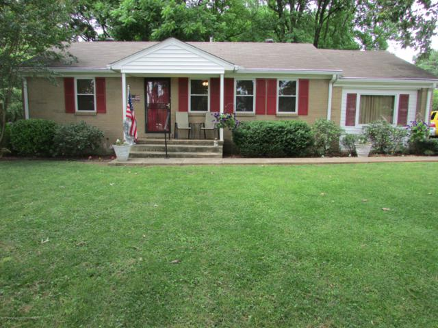 2080 Pryne Street, Southaven, MS 38672 (MLS #323333) :: Gowen Property Group | Keller Williams Realty