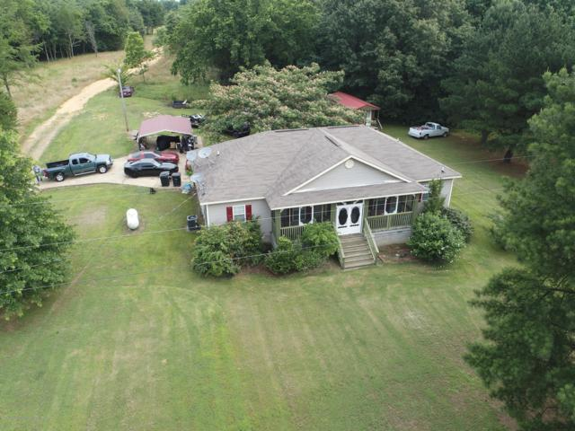 679 O B Mcclinton Road, Senatobia, MS 38668 (MLS #323344) :: Signature Realty