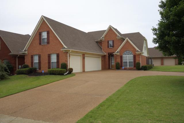 2950 Geoffrey Drive, Southaven, MS 38672 (MLS #323349) :: Gowen Property Group | Keller Williams Realty