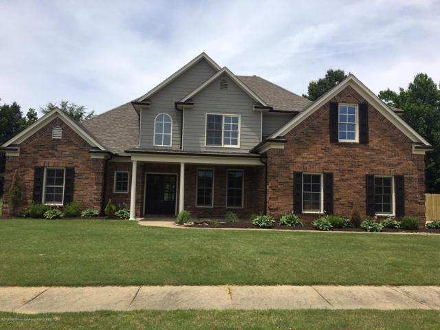 3457 Chateau Pointe Boulevard, Southaven, MS 38672 (MLS #323351) :: Gowen Property Group | Keller Williams Realty