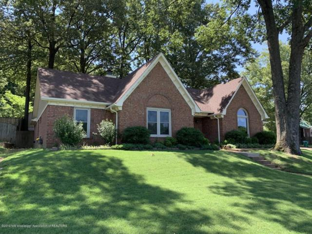 6730 E Lake Forest Drive, Walls, MS 38680 (MLS #323354) :: Signature Realty