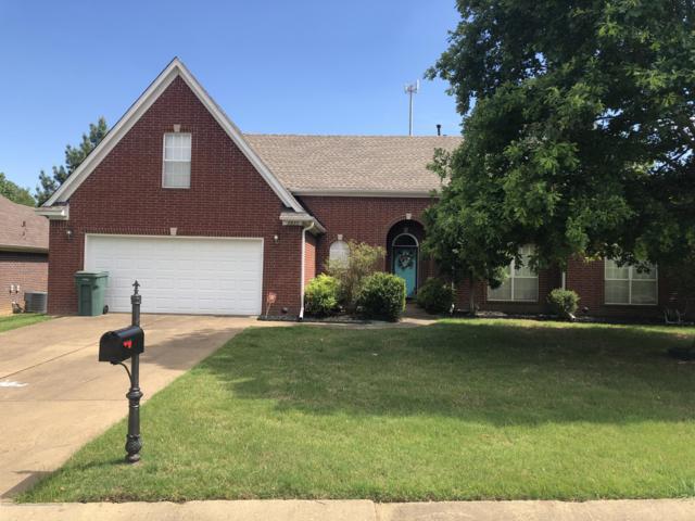 2823 Pinnacle Drive, Southaven, MS 38672 (MLS #323363) :: Gowen Property Group | Keller Williams Realty