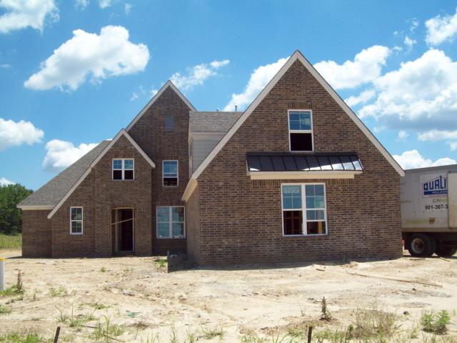 7298 Hawks Crossing Drive, Olive Branch, MS 38654 (MLS #323383) :: Signature Realty