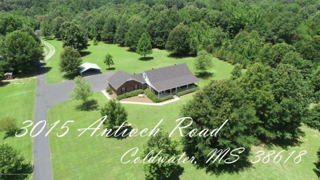 3015 Antioch Road, Coldwater, MS 38618 (MLS #323399) :: Signature Realty