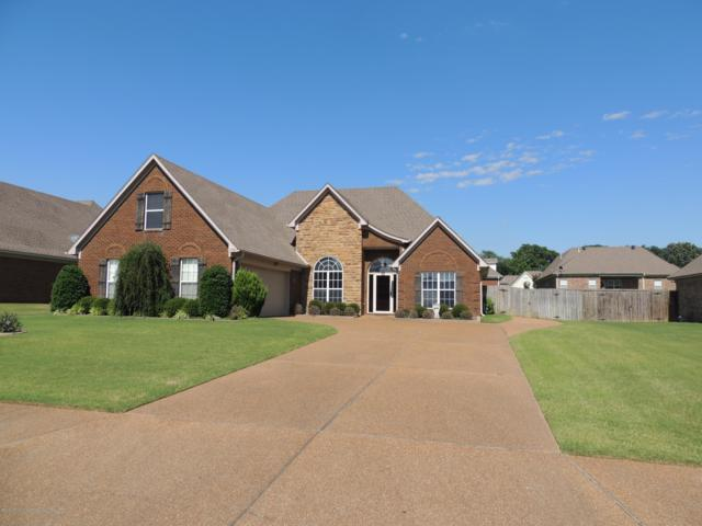 1798 Manor Place Drive, Hernando, MS 38632 (MLS #323403) :: Signature Realty