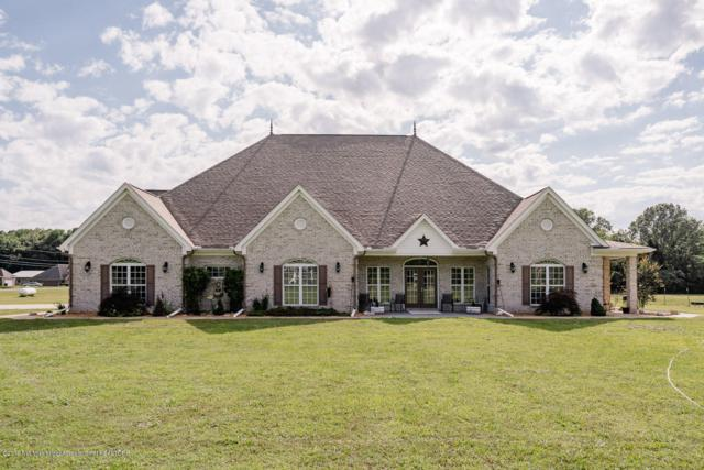44 Western Way, Coldwater, MS 38618 (MLS #323407) :: Signature Realty