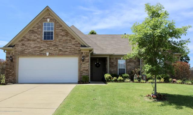 2643 Blue Ridge Drive, Southaven, MS 38672 (MLS #323413) :: Signature Realty