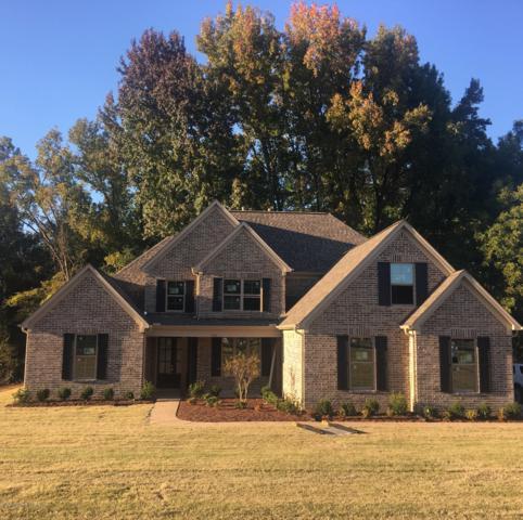4171 Bakersfield Drive, Nesbit, MS 38651 (MLS #323424) :: Gowen Property Group | Keller Williams Realty