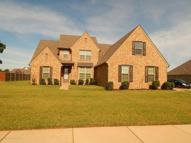 7167 Jefferson Heights Drive, Olive Branch, MS 38654 (MLS #323426) :: Signature Realty