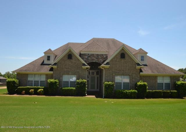 14151 Strafford Lane, Olive Branch, MS 38654 (MLS #323427) :: Signature Realty