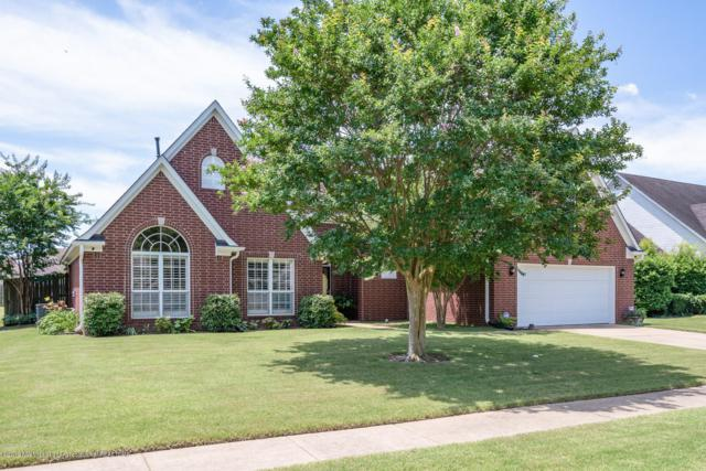 2725 Pyramid Drive, Southaven, MS 38672 (MLS #323434) :: Signature Realty