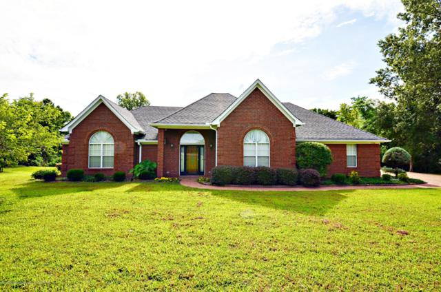 3550 Bethel Road, Olive Branch, MS 38654 (MLS #323448) :: Signature Realty