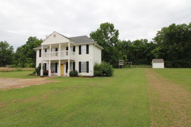 976 Nesbit Road, Nesbit, MS 38651 (MLS #323451) :: Gowen Property Group | Keller Williams Realty