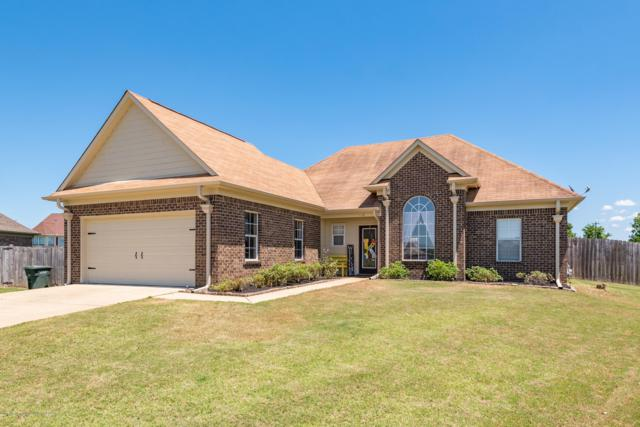 118 Aspen Cove, Senatobia, MS 38668 (MLS #323452) :: Signature Realty