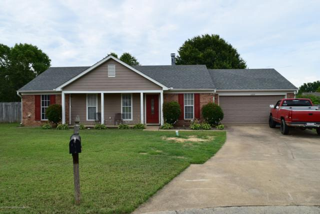10354 Palmer Cove, Olive Branch, MS 38654 (MLS #323456) :: Gowen Property Group | Keller Williams Realty