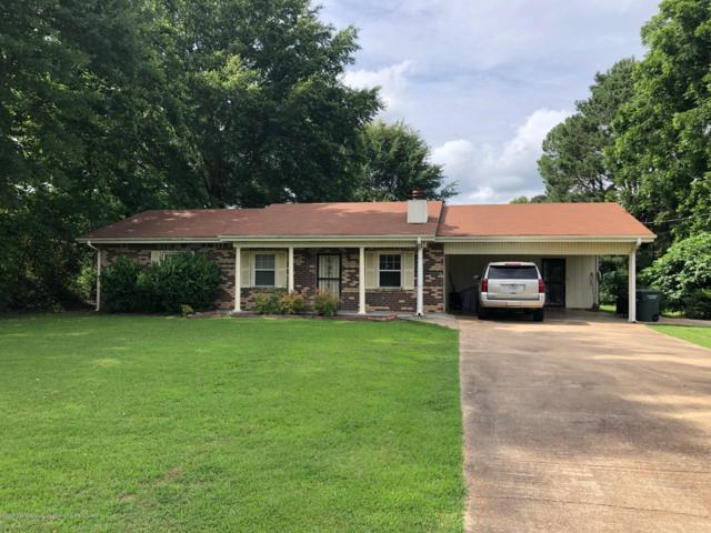 442 Brownsferry Road, Senatobia, MS 38668 (MLS #323458) :: Signature Realty