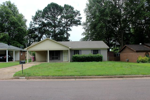 1771 Coral Hills Drive, Southaven, MS 38671 (MLS #323464) :: Gowen Property Group | Keller Williams Realty