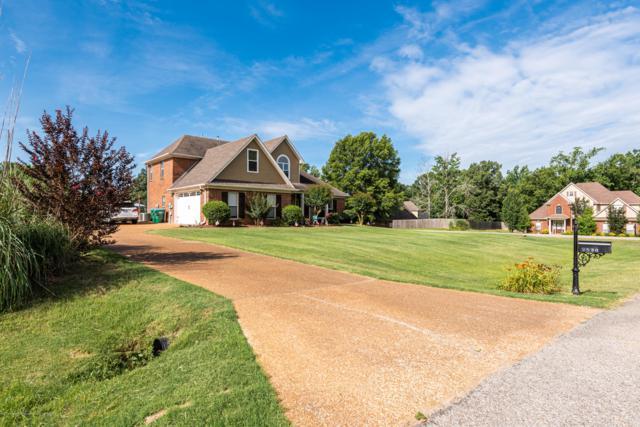 2530 Stone Meadow Cove, Nesbit, MS 38651 (MLS #323468) :: Gowen Property Group   Keller Williams Realty