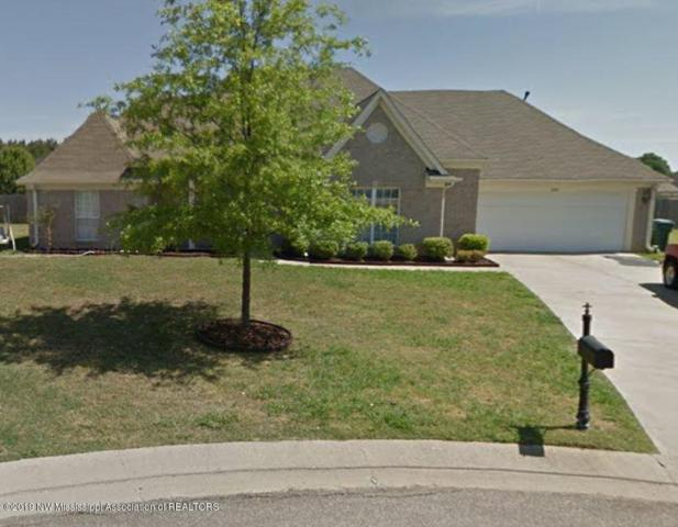 2724 Olivia Cove, Southaven, MS 38672 (MLS #323469) :: Gowen Property Group   Keller Williams Realty