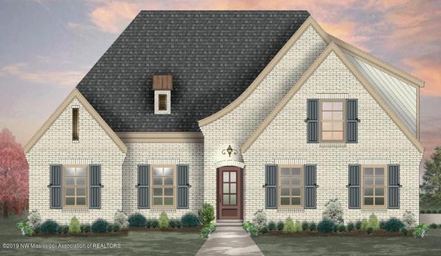 30 Whitetail Lane, Coldwater, MS 38618 (MLS #323724) :: Signature Realty