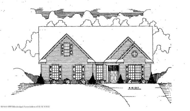 33 Clover, Coldwater, MS 38618 (MLS #323730) :: Signature Realty