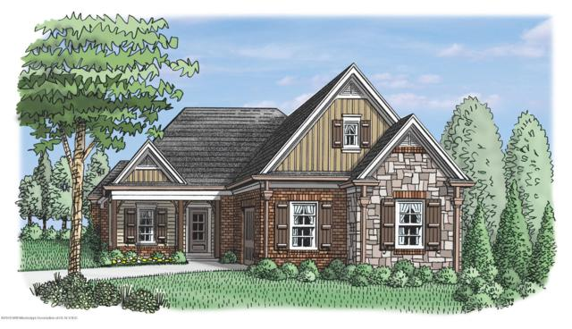 5269 N Montavale, Southaven, MS 38672 (MLS #323864) :: Signature Realty