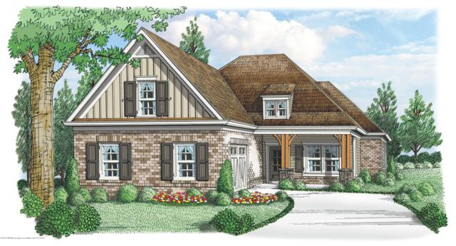 5249 N Montavale, Southaven, MS 38672 (MLS #323867) :: Signature Realty