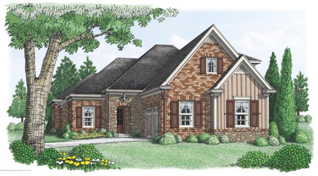 5290 N Montavale, Southaven, MS 38672 (MLS #323868) :: Signature Realty
