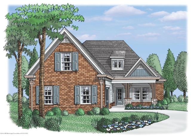 5261 N Montavale, Southaven, MS 38672 (MLS #323870) :: Signature Realty