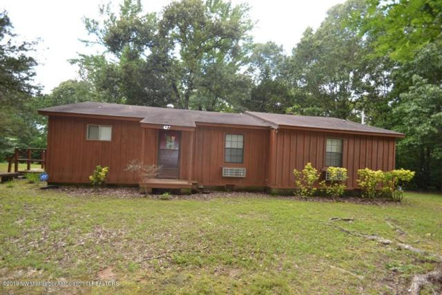 427 Co Rd 27, Oakland, MS 38948 (#323975) :: Berkshire Hathaway HomeServices Taliesyn Realty