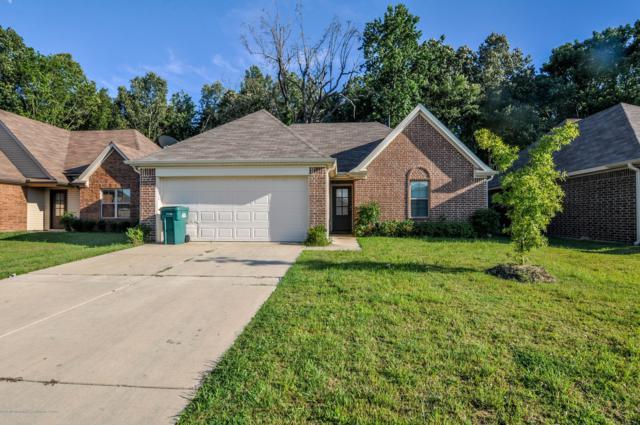 3757 Jordan View Drive, Southaven, MS 38671 (#323983) :: Berkshire Hathaway HomeServices Taliesyn Realty