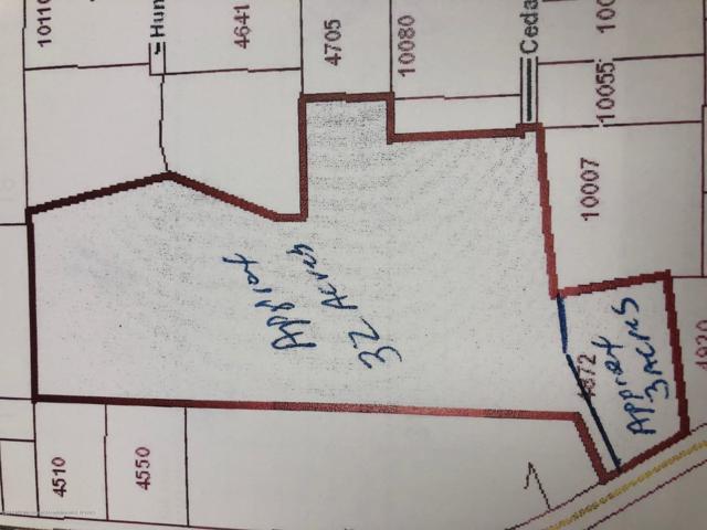 32 acres Hwy 305, Hernando, MS 38632 (#324004) :: Berkshire Hathaway HomeServices Taliesyn Realty