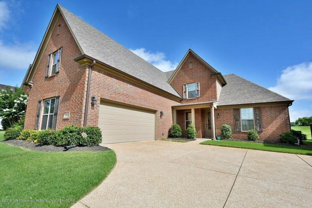 6940 N Dakota, Olive Branch, MS 38654 (#324006) :: Berkshire Hathaway HomeServices Taliesyn Realty