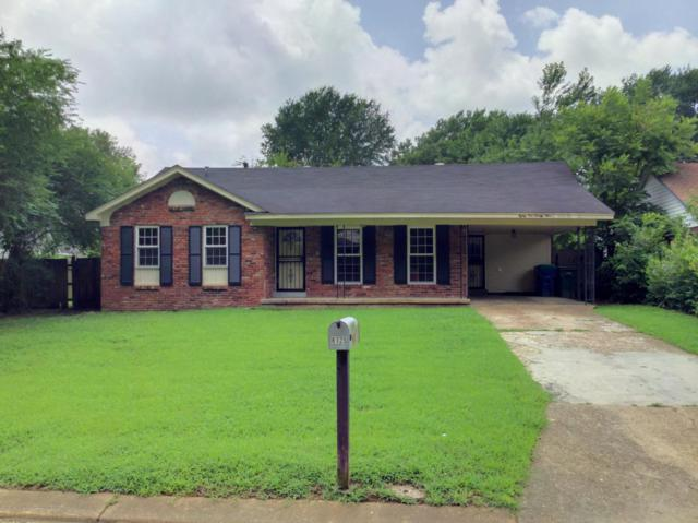 8125 Charleston Drive, Southaven, MS 38671 (#324023) :: Berkshire Hathaway HomeServices Taliesyn Realty