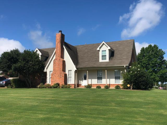 7339 Brentwood Circle, Southaven, MS 38671 (#324029) :: Berkshire Hathaway HomeServices Taliesyn Realty