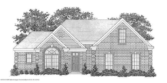 7796 Purifoy Drive, Walls, MS 38680 (MLS #324031) :: Signature Realty