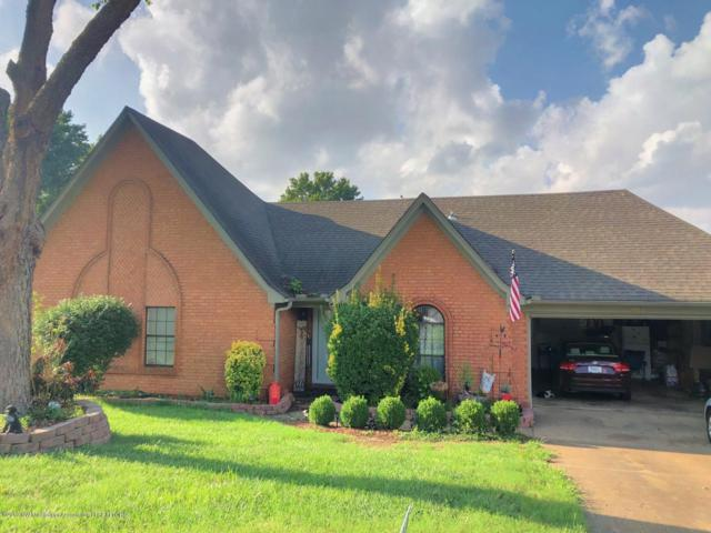 920 Rutland Drive, Southaven, MS 38671 (#324032) :: Berkshire Hathaway HomeServices Taliesyn Realty