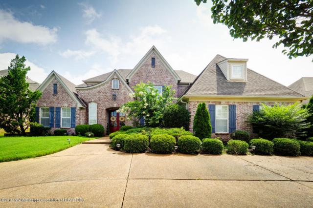 6394 Shenandoah Lane, Olive Branch, MS 38654 (#324042) :: Berkshire Hathaway HomeServices Taliesyn Realty