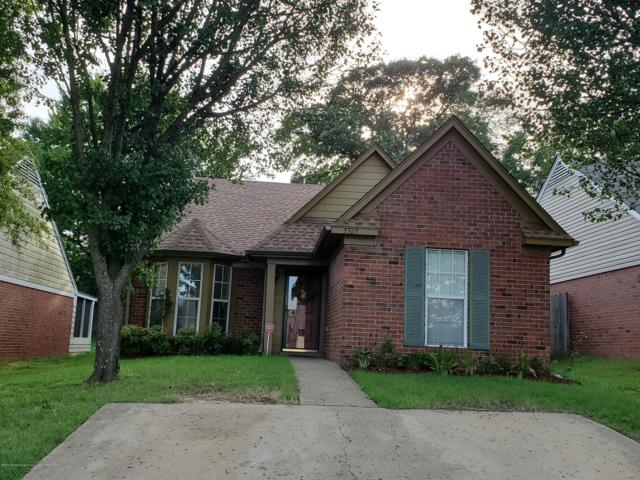 5565 Donald Drive, Southaven, MS 38671 (#324082) :: Berkshire Hathaway HomeServices Taliesyn Realty
