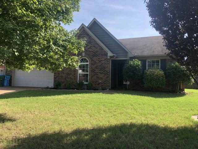 8163 Delta Lakes Boulevard, Walls, MS 38680 (#324084) :: Berkshire Hathaway HomeServices Taliesyn Realty