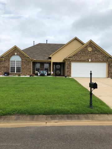 3830 Rolling Wagon Drive, Southaven, MS 38671 (MLS #324099) :: Signature Realty