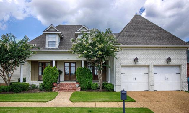 1241 Gallery Walk Drive, Robinsonville, MS 38664 (#324108) :: Berkshire Hathaway HomeServices Taliesyn Realty