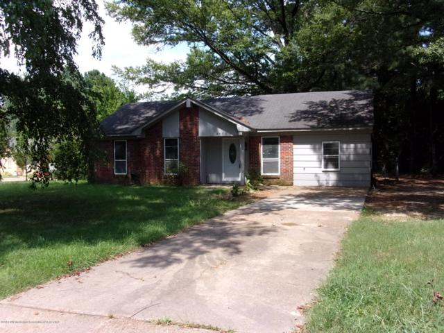 2570 Hillcrest Circle, Horn Lake, MS 38637 (MLS #324232) :: Signature Realty